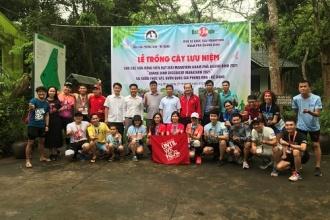 """Giải """"Marathon khám phá Quảng Bình"""" được tổ chức thành công tại Vườn Quốc gia Phong Nha - Kẻ Bàng"""